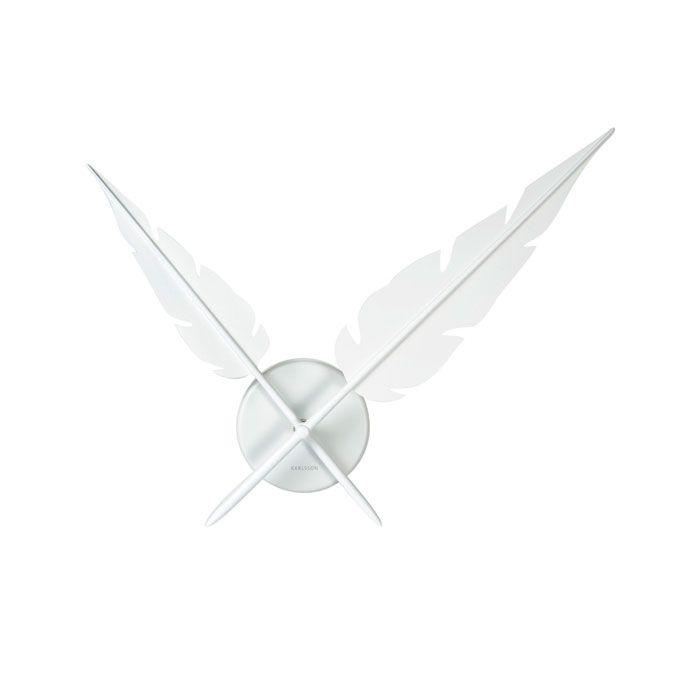 Chill Quill Clock | dotandbo.com