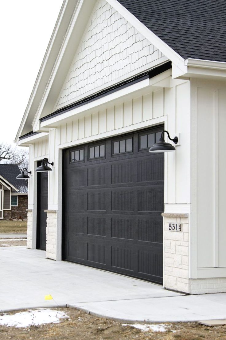 Can You Convert Garage Into Living Space Garage Door Styles Garage Door Design Garage Doors