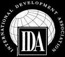 "IDA - International Development Association The World Bank's Fund for the Poorest This association was created in 1960. DA aims to reduce poverty by providing loans (called ""credits"") and grants for programs that boost economic growth, reduce inequalities, and improve people's living conditions."