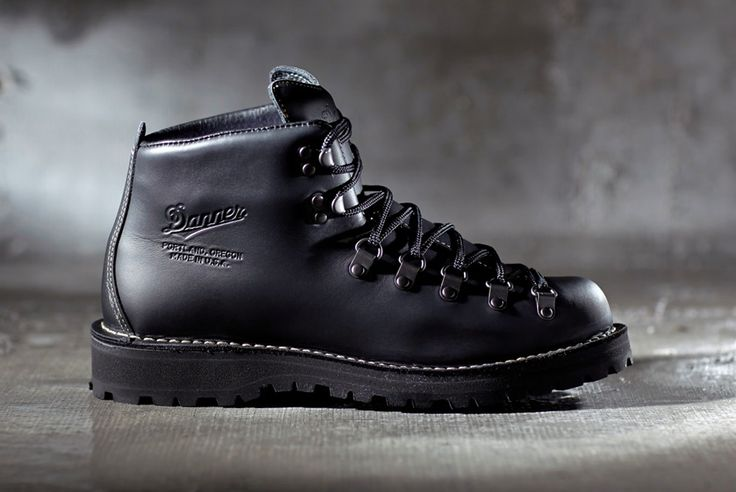 "Danner Boots ""Spectre"" Mountain Light II Giveaway. Go to: http://hddls.co/danner-boots-giveaway"