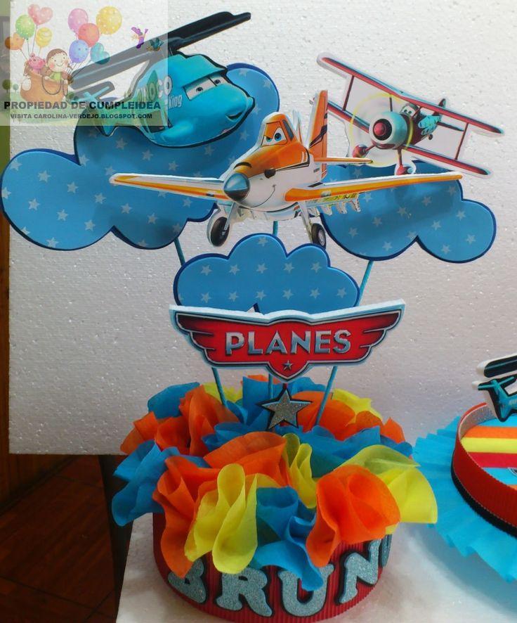 257 best images about centros de mesa on pinterest mesas - Mesas infantiles disney ...