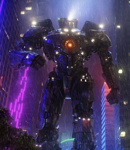 'Pacific Rim' review: epic, ambitious, and accessible, Coming July 12th