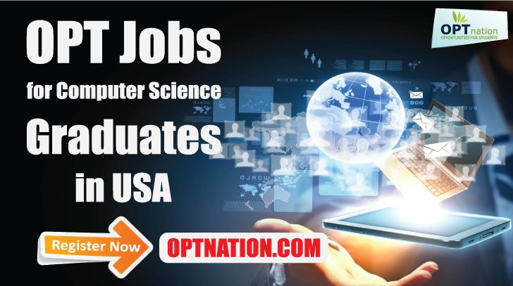 #Jobs for #Computer #Science Graduates in USA  Ready to make your career sucess !!! Jobs for international students #OPT #CPT  Register to View Jobs - http://www.optnation.com/entry-level-computer-science-jobs Upload your resume and find your dream job  #JobSearch #Career #computer #IT #programmer