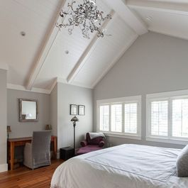 Vaulted Ceilings Design Ideas, Pictures, Remodel, and Decor - page 2