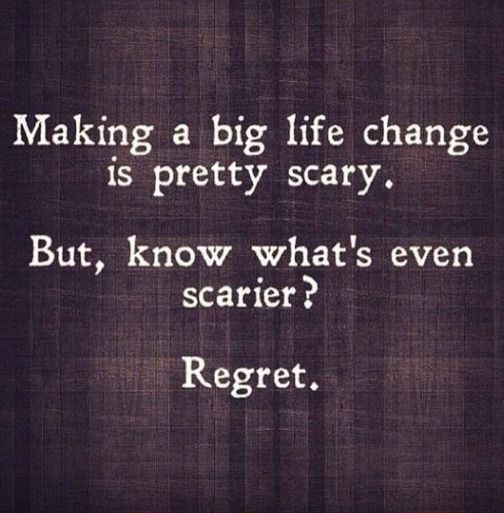 Agree. That's why we're making the cross country move. #noregrets