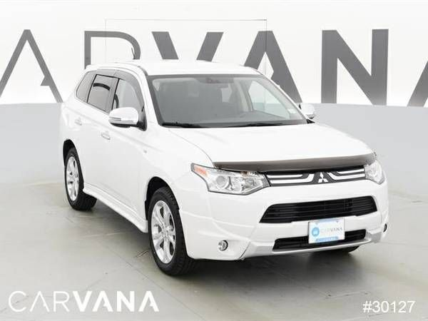 2014 Mitsubishi Outlander GT SUV (CARVANA – Trade in & Financing) $19000: QR Code Link to This Post 2014 Mitsubishi Outlander GT SUV Price:…