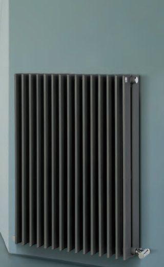 SPACE - Διακοσμητικά σώματα - decorative radiators