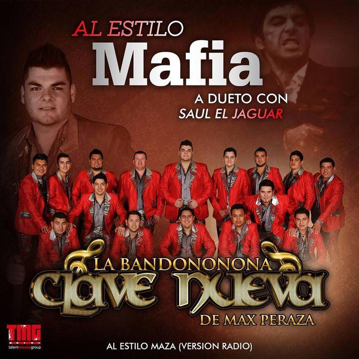 Download Al Estilo Mafia - Max Peraza Ft Saul El Jaguar 2014 - Sinaloa-Mp3