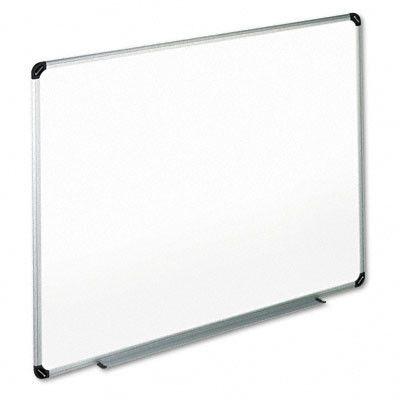 Universal Melamine Dry Erase Wall Mounted Whiteboard