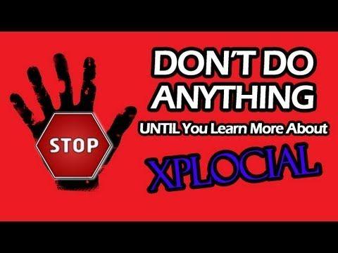 Xplocial | Myths About Xplocial Exposed