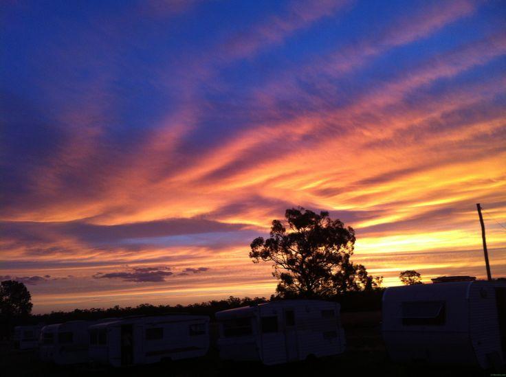 Queensland, Australia, Drifter Alley, Travel Photos