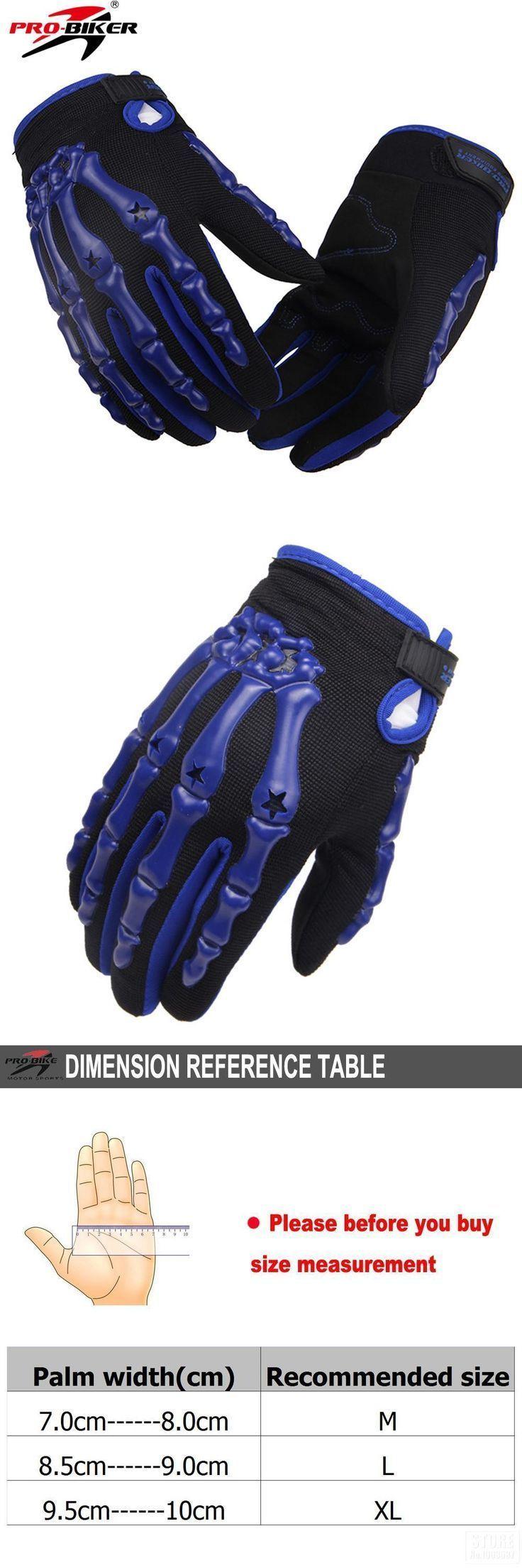 [Visit to Buy]  PRO-BIKER Motocross Offroad Racing Handschuhe Skull Style … ….. …   – Schönes Motorrad