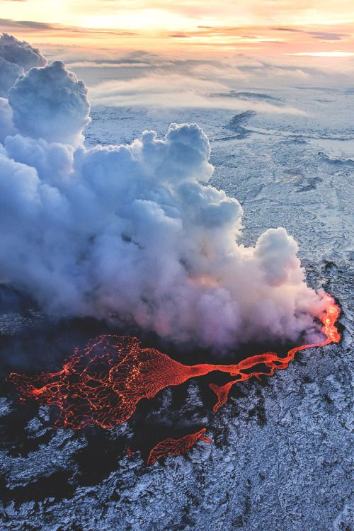 530 best Volcanoes & Volcanic Rocks images on Pinterest | Nature ...