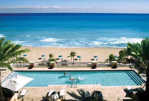 Fort Lauderdale Beach Hotels - Fort Lauderdale Luxury Hotels | The Atlantic Hotel & Spa