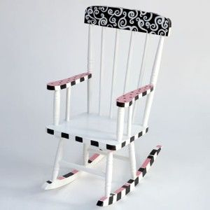 Cest Chic Rocking Chair   Incredible Bedroom, Play Room, And Nursery Decor  For Boys And Girls Rooms At Kids Decorating Ideas