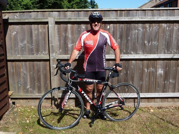 """""""@Leukaemia & Lymphoma Research @Danielle King this is my dad, he has CLL, he is ace. Please RT http://www.justgiving.com/kenneth-carroll?utm_source=emailvision_medium=email_campaign=FR_page_creation … pic.twitter.com/Db9oj34qzw"""""""