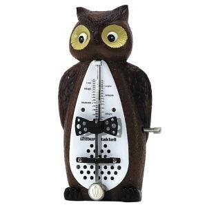 Wittner Metronome Animal Owi 839031