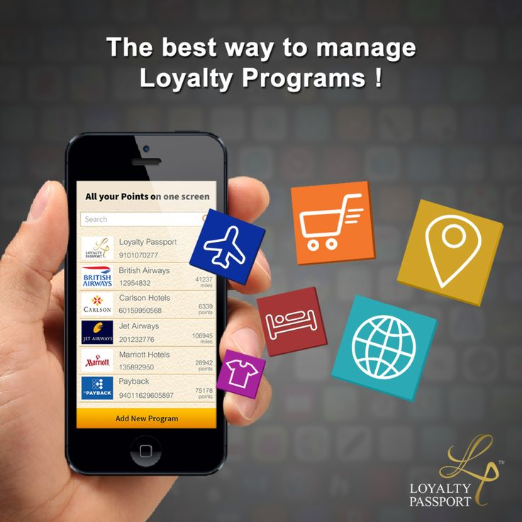 Is going All Mobile the best way to manage Loyalty Programs?  Passé are the days when for every little need you had to step out of your cosy couch and buy stuff or make payments. From shopping through varied apps, ordering food and groceries, booking online to reserving a table at the restaurants and of course making the due payments; we today do most of our stuff on our mobiles via multiple apps. So why not manage all our #LoyaltyRewardPrograms effectively too? Read more to know!