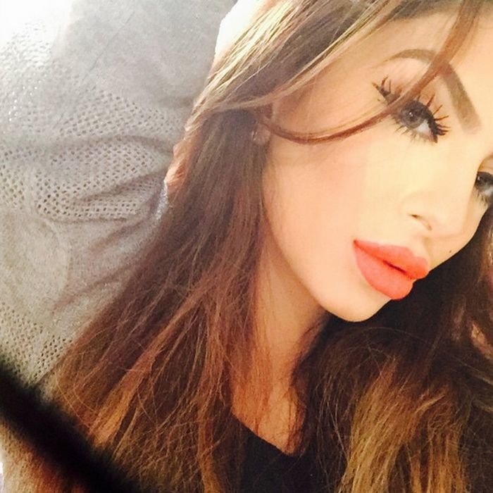 Faryal Makhdoom Wikipedia Bio Makeup And More  GLAMOROUS