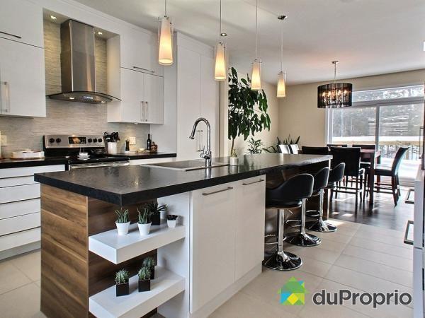 Maison à vendre Val-Bélair, 1007, rue de l'Estacade, immobilier Québec | DuProprio | 579477