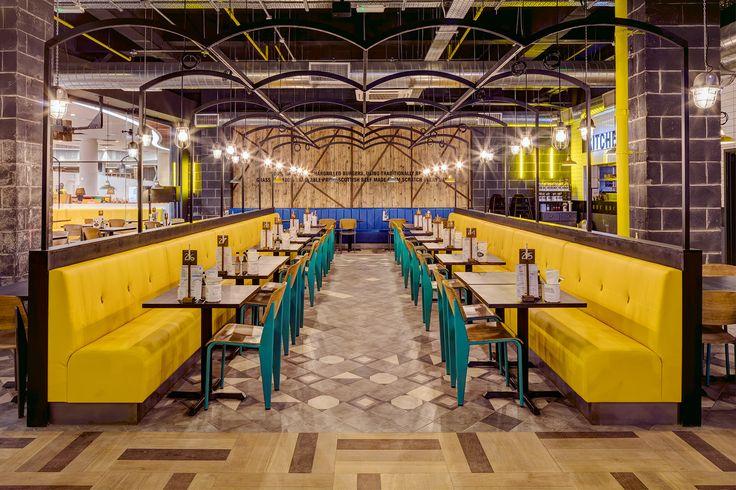 Cost Of Building A Restaurant Bar