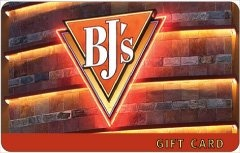 bj s restaurant gift card 1000 ideas about restaurant gift cards on pinterest spa 5951