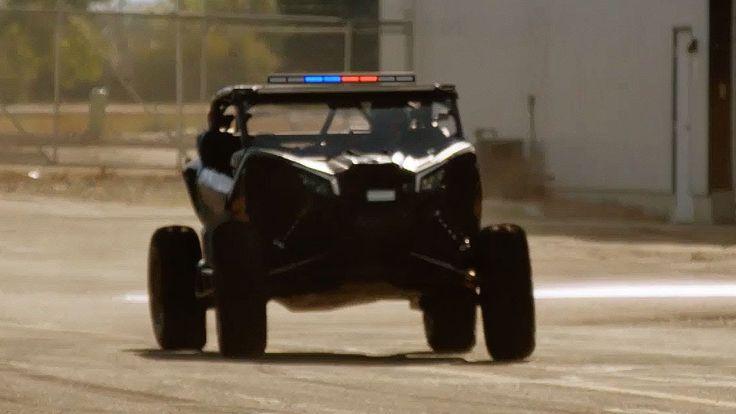 Ken Block Police Chase, Rob Brydon, Stig Laps & MORE!   5 Things You Mus...
