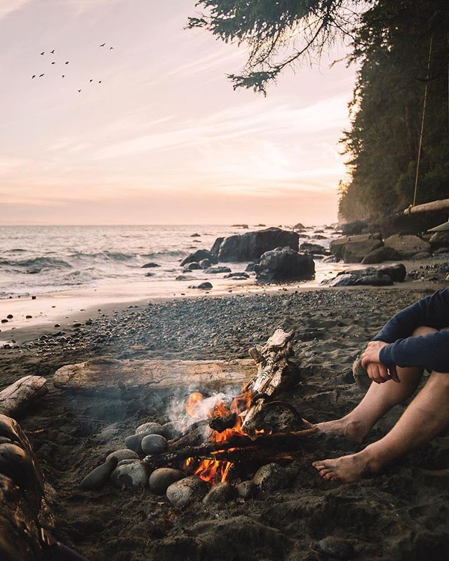 Beaches Vancouver Island: Were So Excited To Be Heading On The Most Epic Vancouver