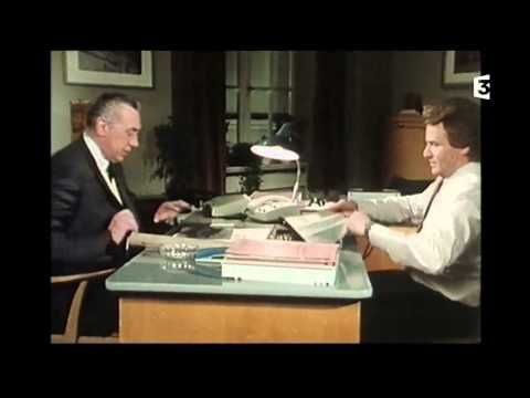 "Inspecteur DERRICK Episode 69 ""La Seconde Mortelle"" - YouTube"
