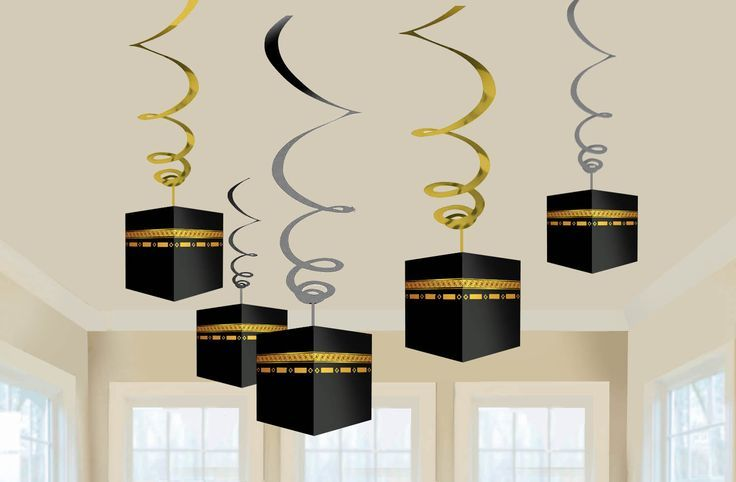 DIY: Embrace the Eid Spirit With These Fantastic Eid Decorations