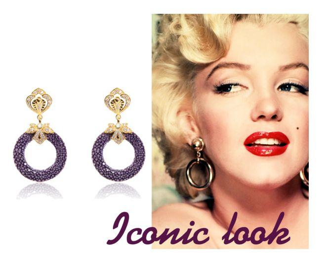 Style icon: Marilyn Monroe  www.latelita.com