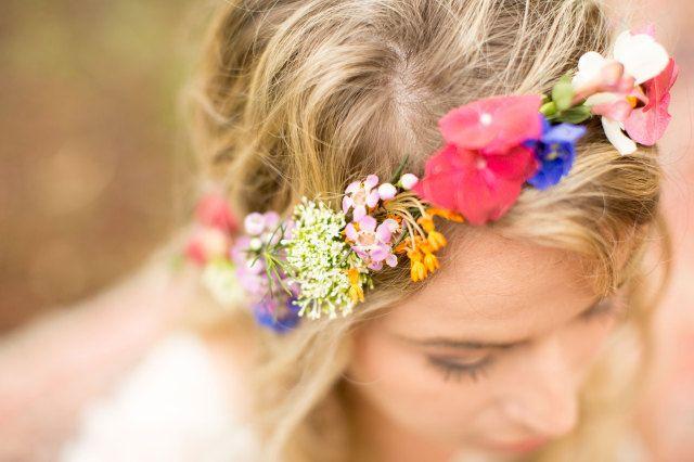 Inspiratie voor een zomer bruiloft | ThePerfectWedding.nl