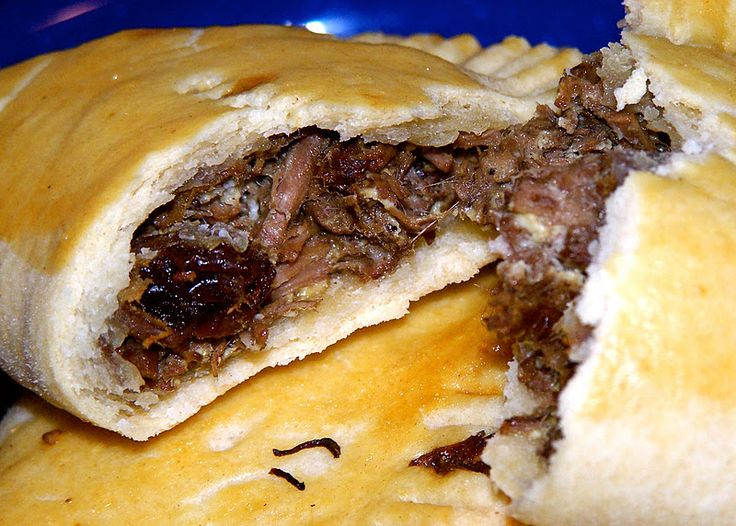 Cornish Pasty: a researcher in the county of Devon found a pasty recipe in an audit book dated 1510, beating out Cornwall's previous record of 1746. The Devon recipe called for venison from the Mount Edgecumbe Estate and was considered a dish fit for the wealthy.