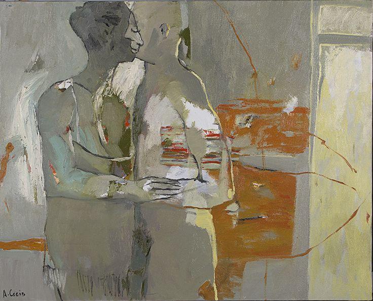 Alex Creis. Obra original y obra gráfica del Fondo de la Colección de la Galería Kreisler, Madrid