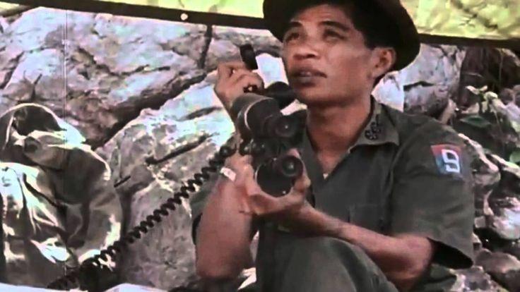 Người Ở Lại Charlie, Đại Tá Nguyễn Đình Bảo