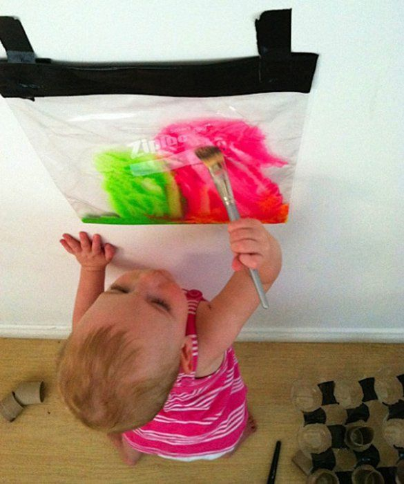 Rainy Day Activities for Toddlers - mom.me