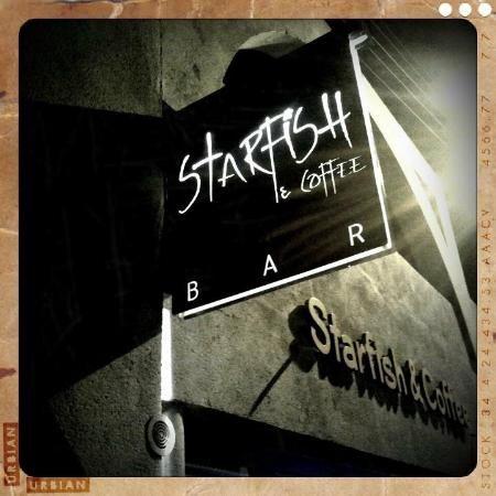 Photo de Bar Starfish & Coffee