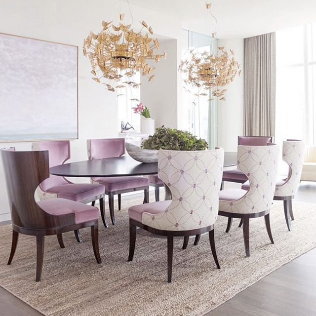Latest Dining Room Trends 3450 Best Dining Room Decor Ideas 2017 Images On Pinterest .