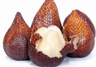 inner outer healthy: Benefits of thorny palm Fruit for Health