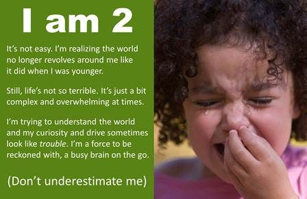I am 2 Poster
