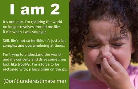 I am 2 Poster