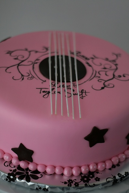 1000 Ideas About Guitar Cake On Pinterest Cake Tutorial