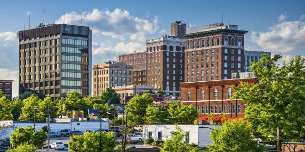 10 Things to do in Greenville, SC