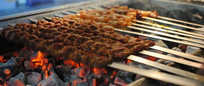 7 STRANGE TURKISH DISHES YOU JUST HAVE TO TRY How Many Of These Strange Turkish Foods Have You Tried?