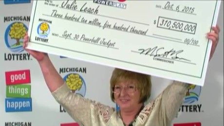 Are you in it, to WIN-it?    Mega-Millions (& Billions) Lottery:  the ultimate EMOTIONAL purchase item!   Why you keep playing the lottery:  http://www.cnn.com/2012/08/15/health/psychology-playing-lottery-powerball/index.html