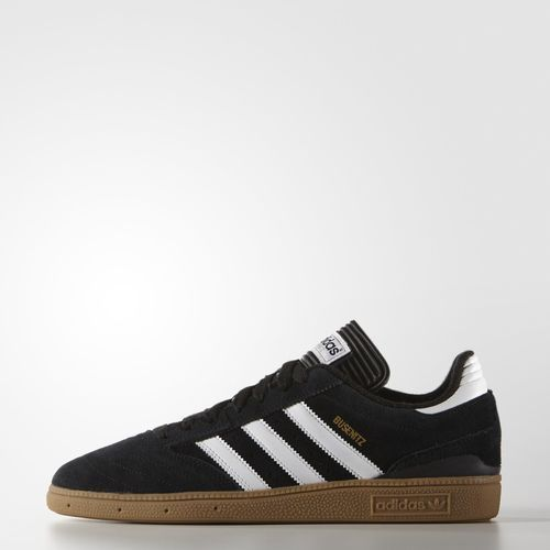 Shop for Busenitz Pro Shoes - Black at adidas. See all the styles and  colours of Busenitz Pro Shoes - Black at the official adidas online shop  Ireland.