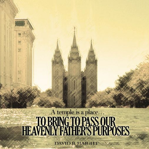 Lds Quotes Temple: 1000+ Images About Temple Quotes :) On Pinterest
