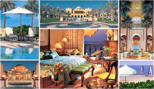 Luxury In Dubai