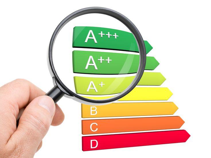 Evropská unie plánuje zjednodušit systém energetických štítků u spotřebičů. Vyhovuje vám stávající značení, nebo změnu zpět na systém A–G vítáte? ►►►http://www.czechklima.cz/novinky/energeticke-stitky-ceka-uprava  #Klimatizace #TepelnaCerpadla #Samsung #KlimatizaceSamsung #Czechklima
