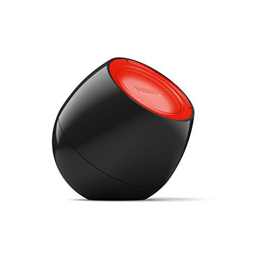 Trend Philips Lampe LivingColors SoundLight Noir Gr ce lampe living colores Sound la lumi re change